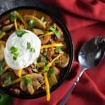 Beer Beef Chili