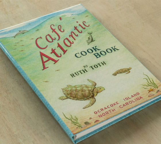 Cafe Atlantic Cookbook