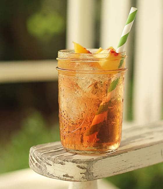 Bear Juice Cocktail