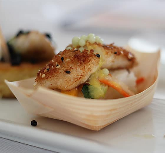 NCSF Chefs Competition