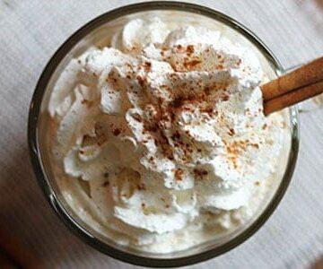 Kahlua Pumpkin Spice Coffee
