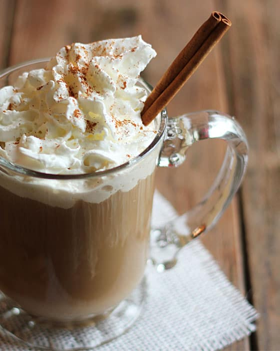 Kahlua Pumpkin Spice Coffee