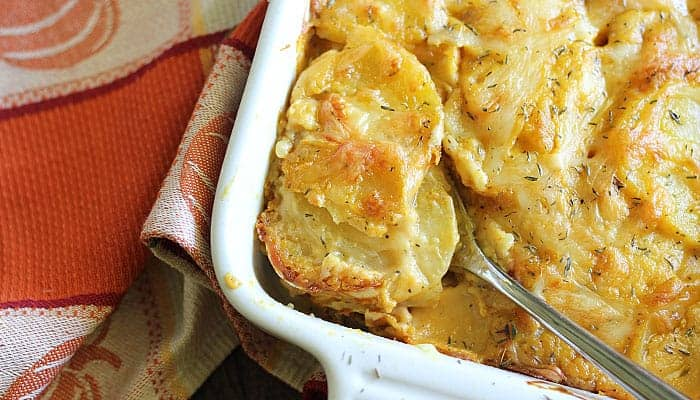 scalloped potatoes three cheese scalloped potatoes scalloped potatoes ...