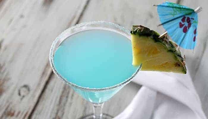 Mariners Martini