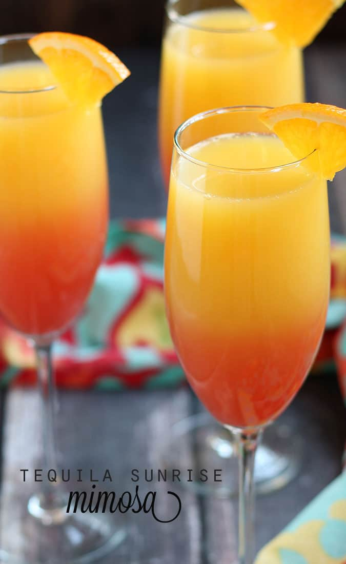 The Best Mimosa Recipe — Dishmaps