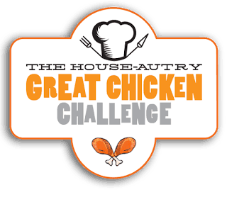 The House-Autry Great Chicken Challenge