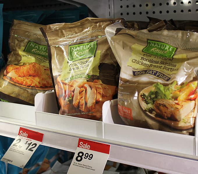 NatureRaised® Farms Chicken at Target