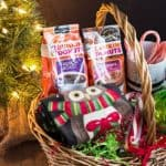 Coffee Lovers Gift Basket Ideas