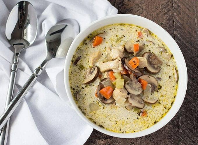 creamy-mushroom-chicken-soup-6