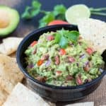 Bacon Chipotle Guacamole