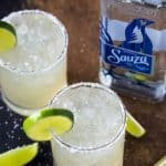 Celebrating Cinco de Mayo with Sauza® Tequila