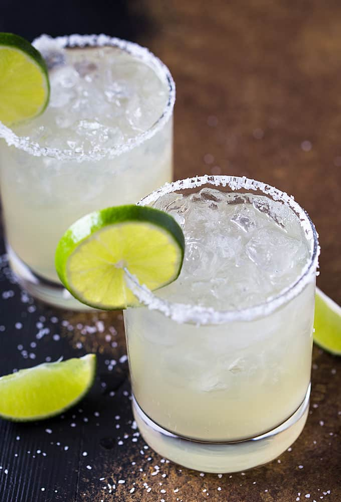 Sauza Stirrings Simple Margarita